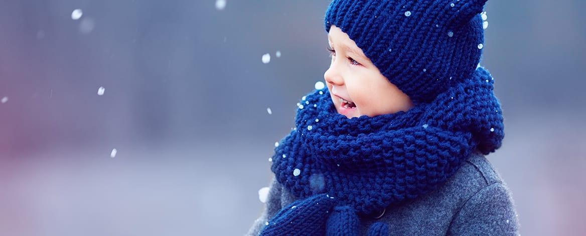Winterjacken & mehr