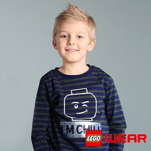 ubrania, które kochają dzieci