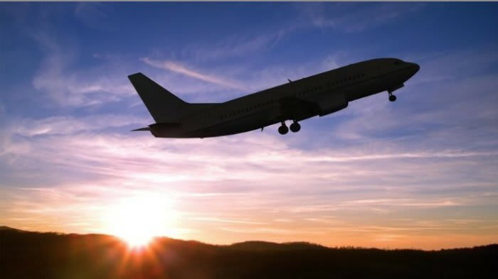 #pandemi corona, #syarat naik pesawat Limbago.id
