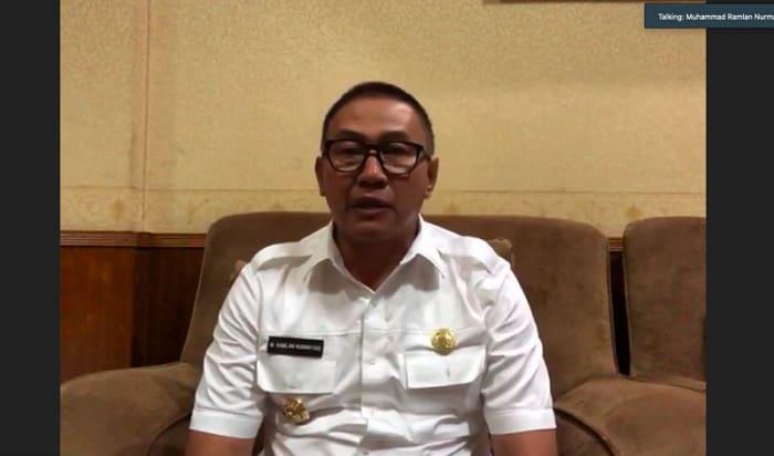 #Bukittinggi, #Virus Corona Limbago.id