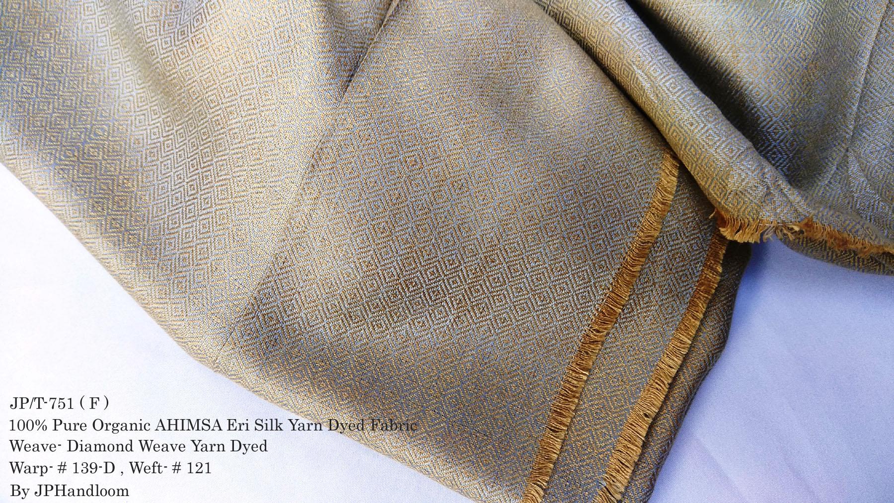 Eri Silk -751-f
