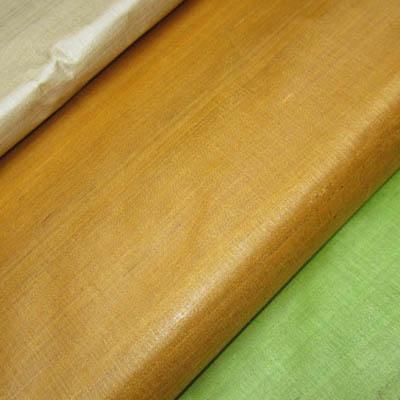 Tussar Silk ( Dyed )