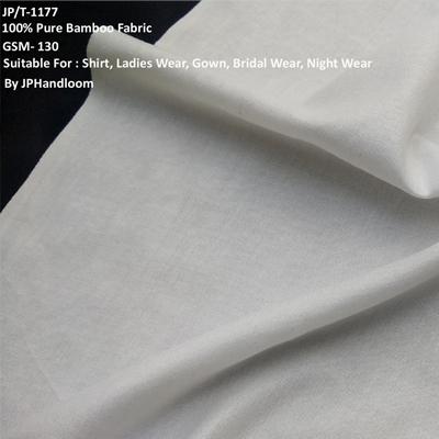 Bamboo Fabric 2