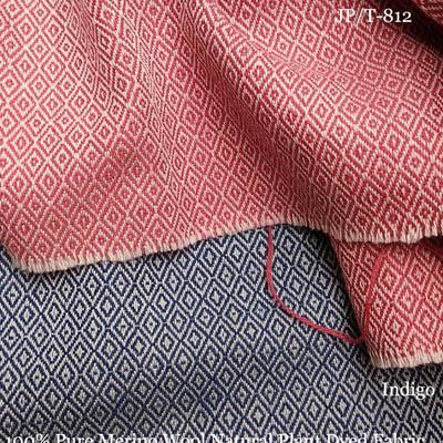 Wool & Blend Fabric