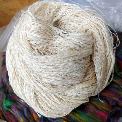 Slub Cotton Yarn