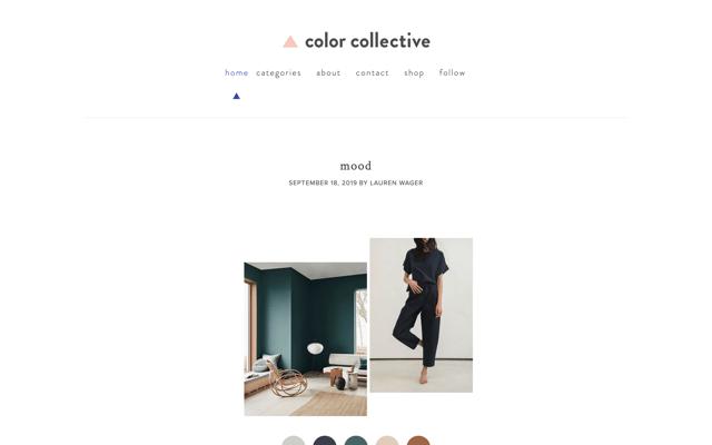 Colour Collective