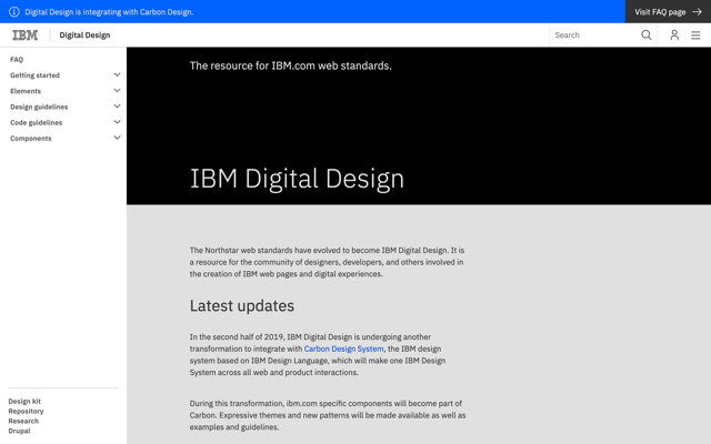 IBM Digital Design
