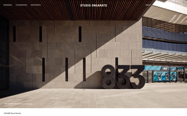 Studio Ongarato
