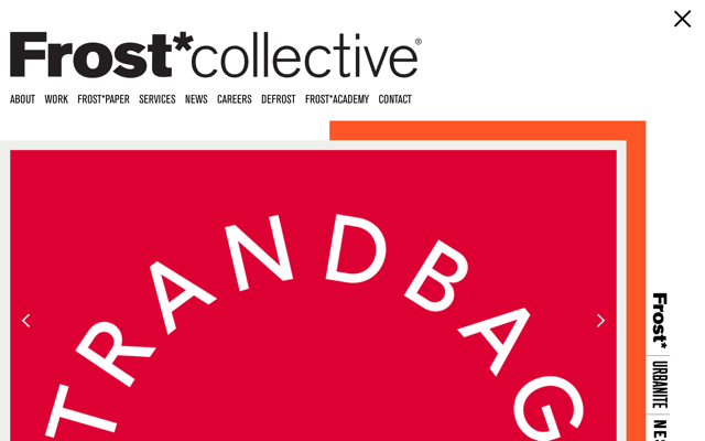 Frost*collective