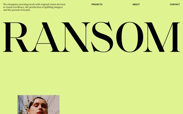 Ransom Ltd