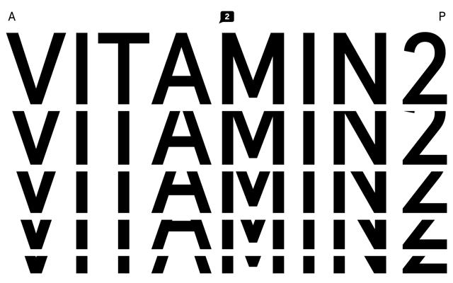 VITAMIN 2