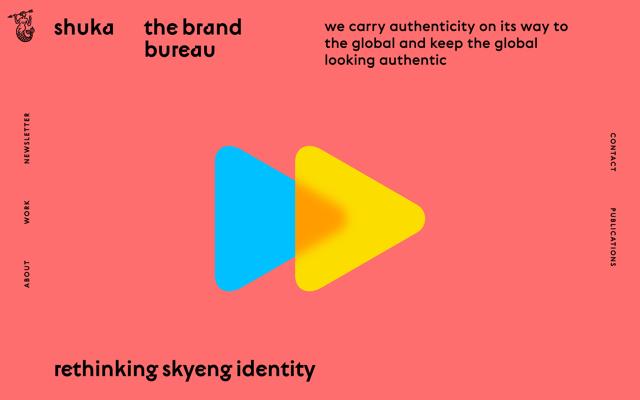 Shuka ★ Brand Bureau