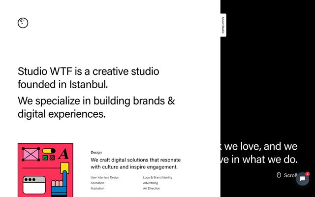Studio WTF