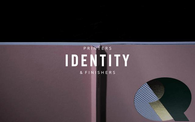 Identity Print
