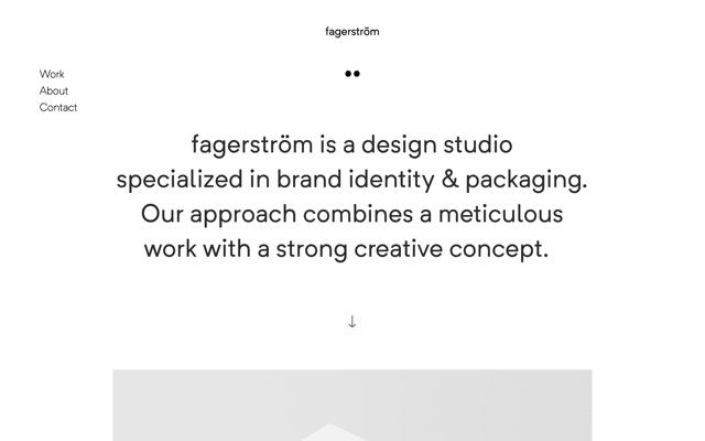fagerström