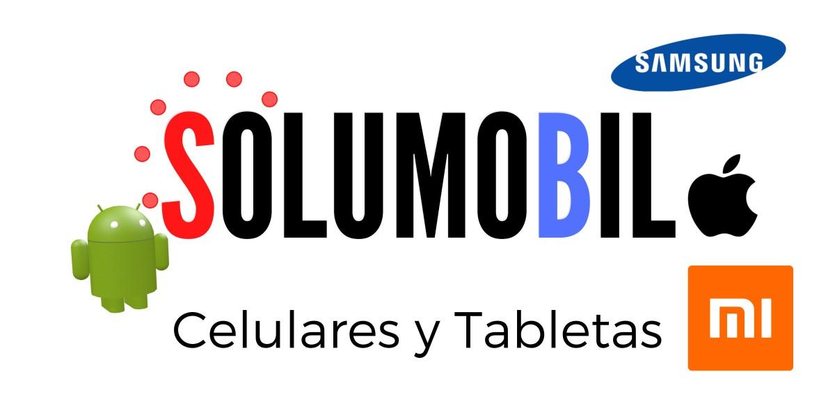 Solumobil Logo