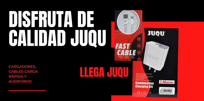 Compra JUQU en Solumobil
