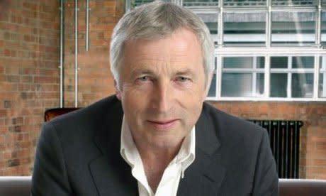 Jonathan Dimbleby joins as patron
