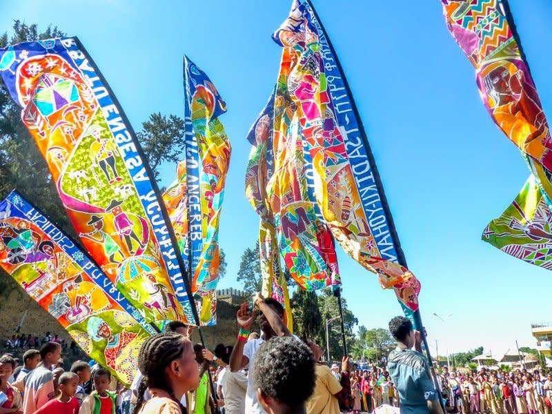 Link Ethiopia Celebrates 20 Years