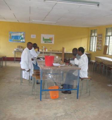 Laboratory Fund