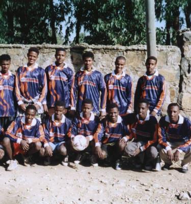 Community Football Team