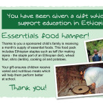 Essentials Food Hamper