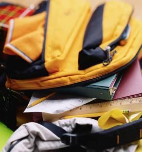 SC01 - Complete school pack