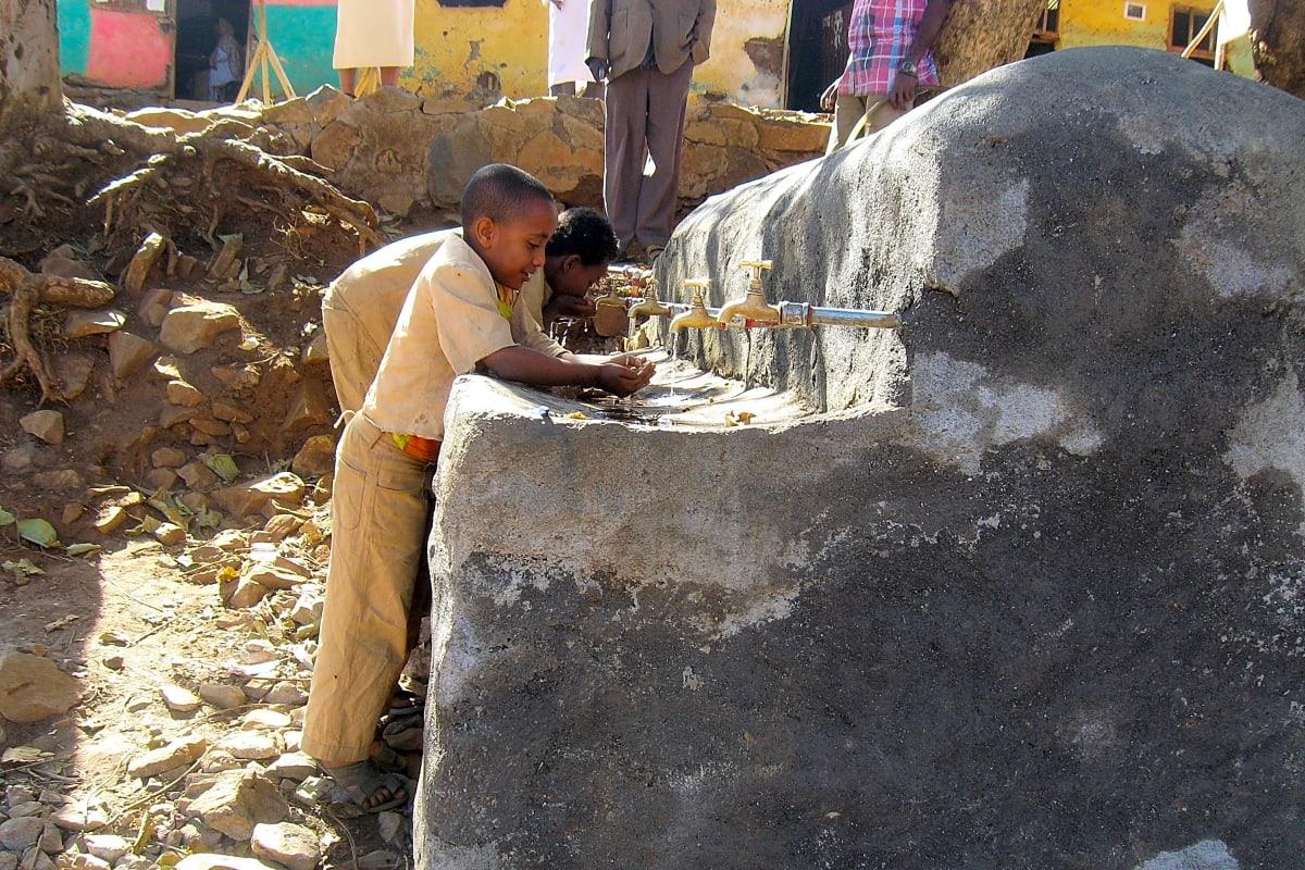 WASH - Link Ethiopia