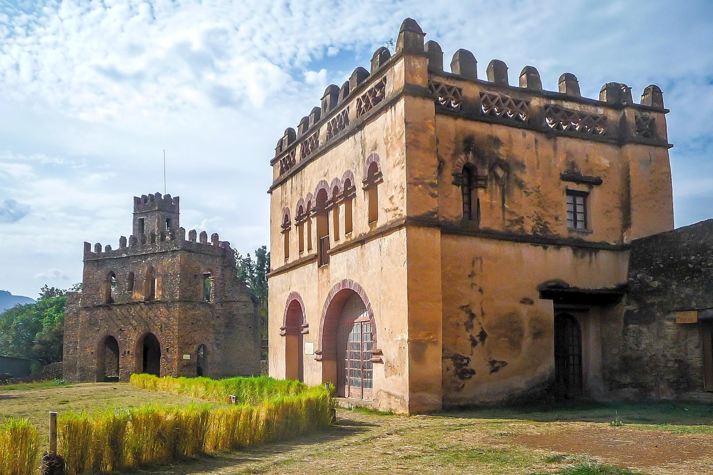 History - Link Ethiopia