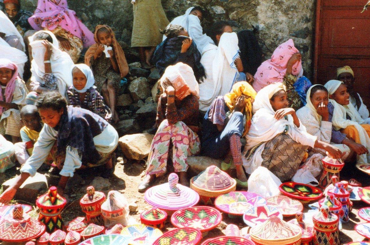 Culture - Link Ethiopia