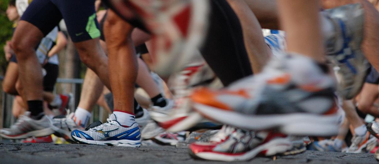 Plusnet Leeds Half Marathon