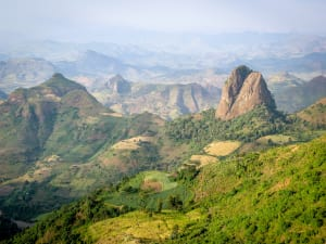 The Historic Route - Link Ethiopia