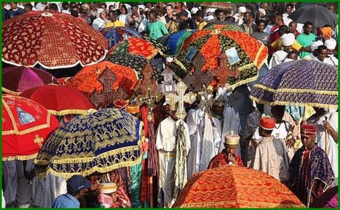 Christmas in Ethiopia - Link Ethiopia
