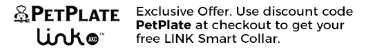 Link Collar and Service Bundle