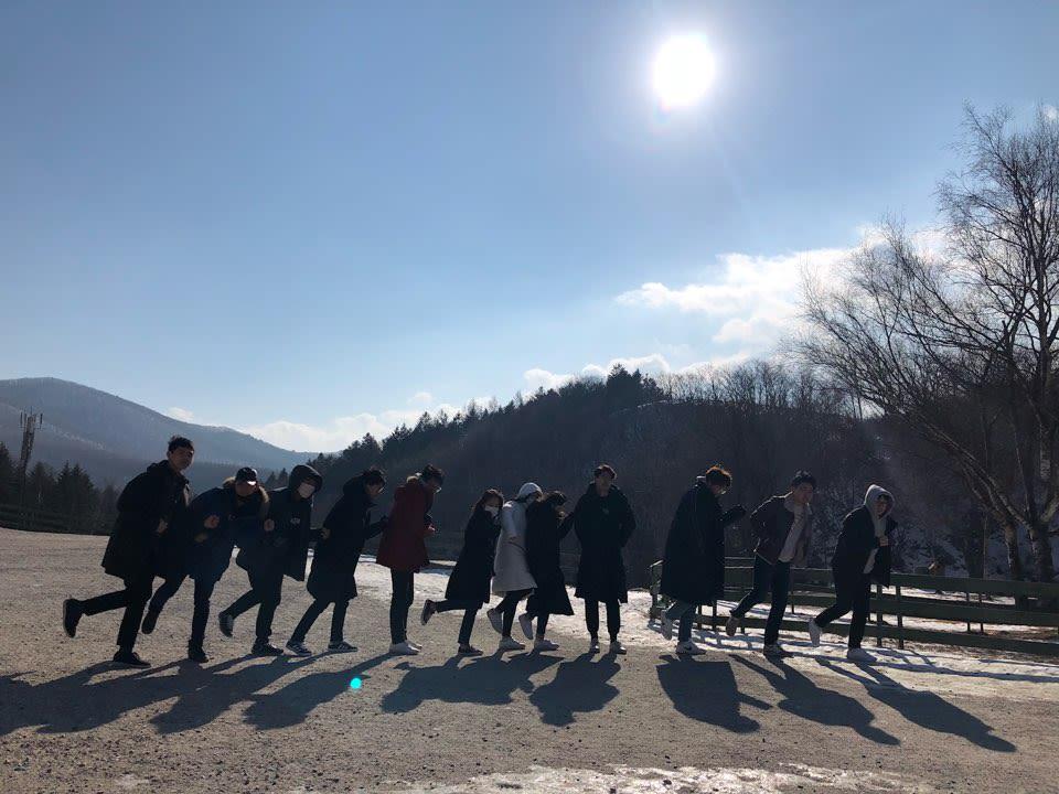 [Lamer] Lamer 대학생 여행 동아리 부원 모집
