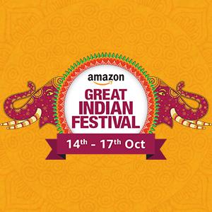 Amazon Diwali Sale