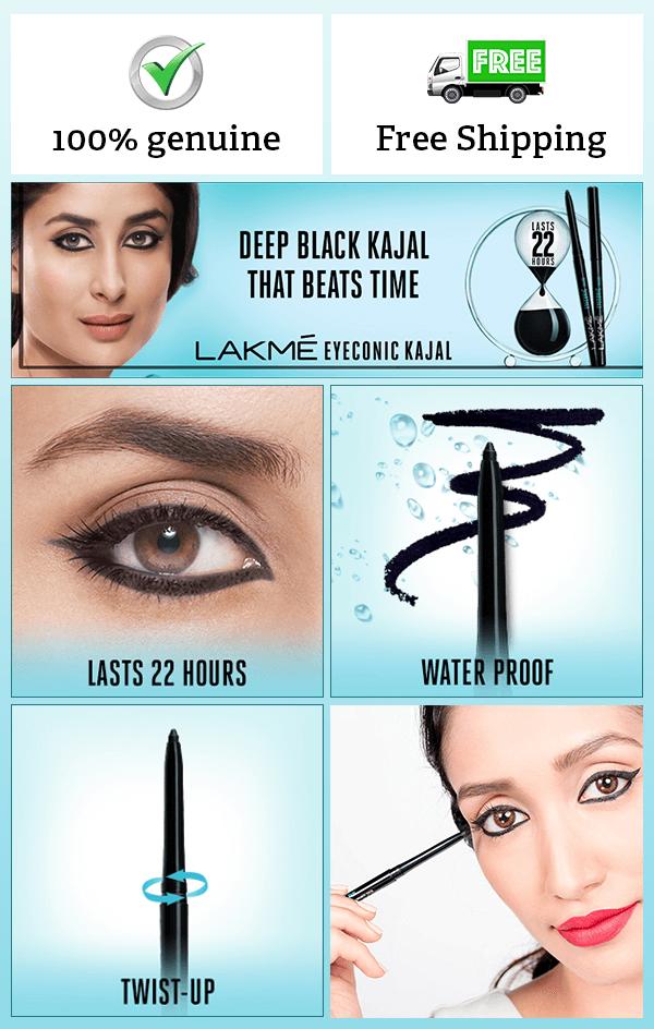 Lakme Product