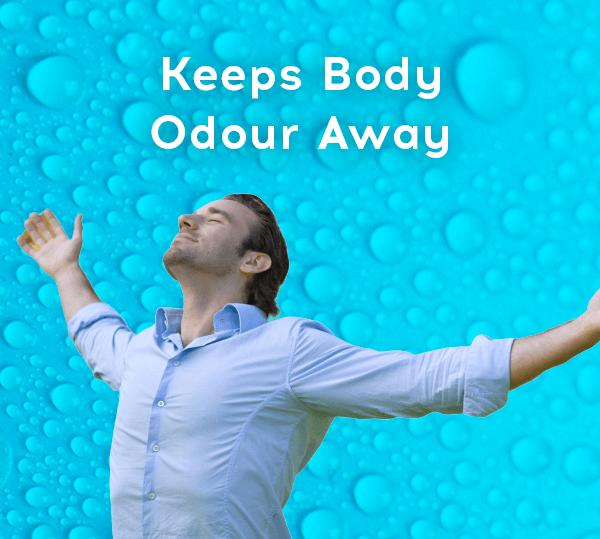 Brut Musk  Oceans Deodoran
