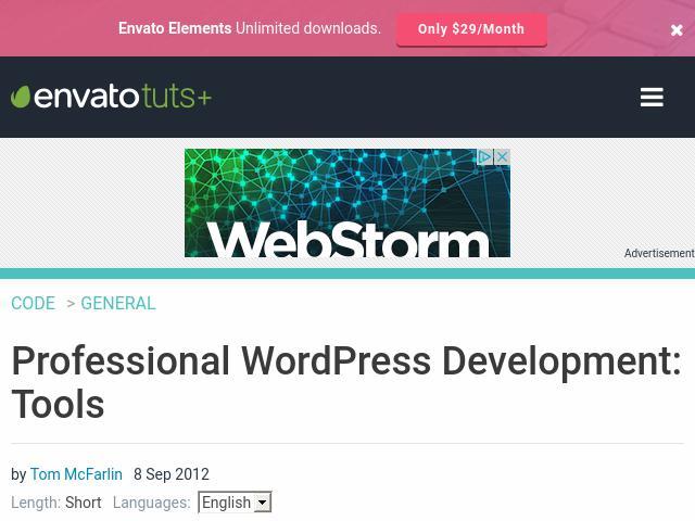 WordPress - Linknest