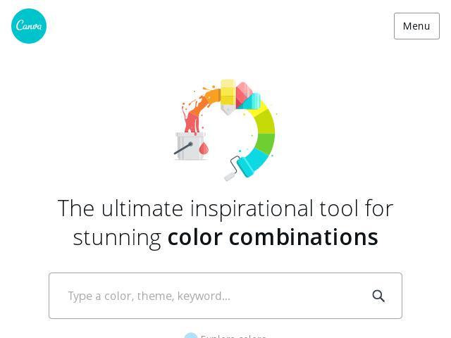 Color Combinations Canva S Design Wiki Linknest Linknest