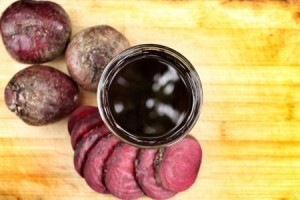 red beet juice-image