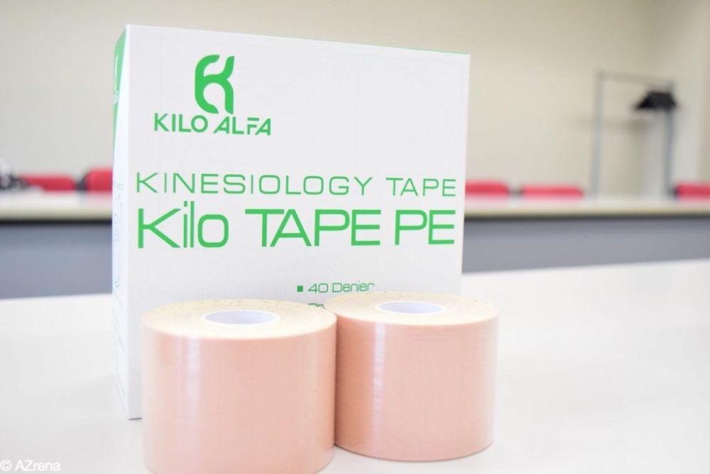 キロテープ