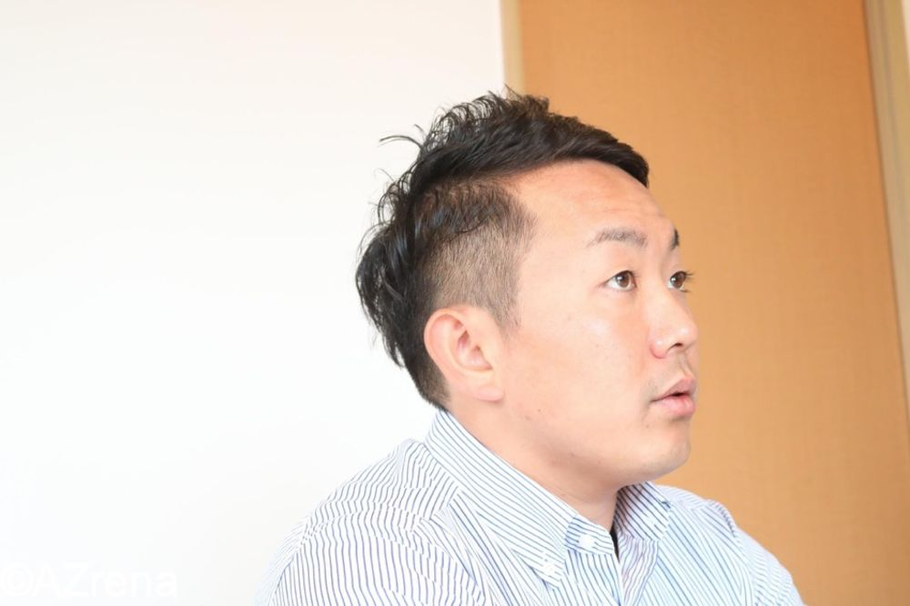 渡邊亮さん