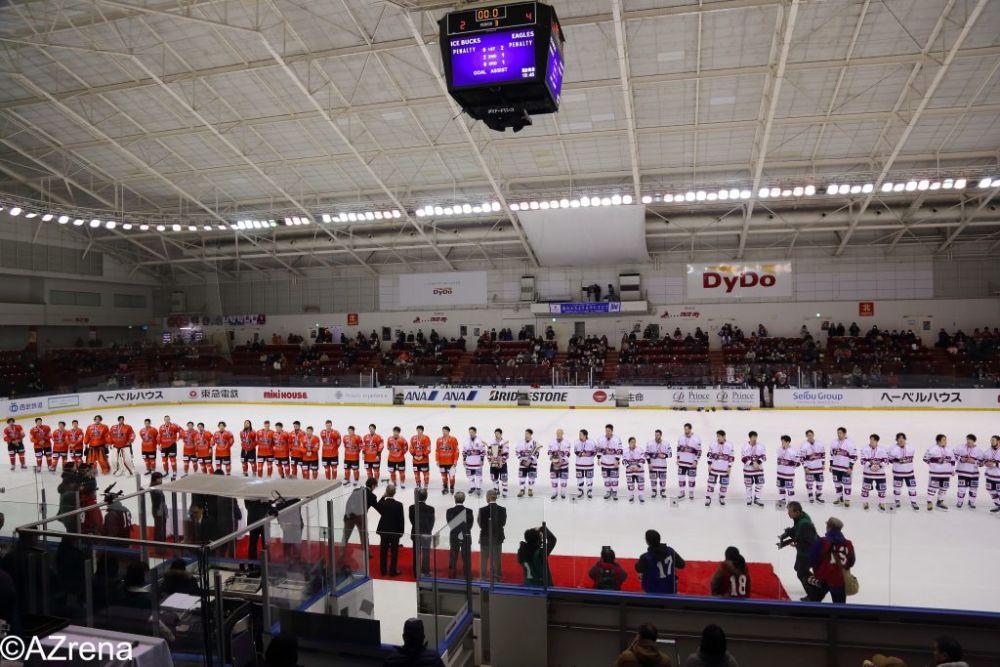 全日本アイスホッケー選手権大会