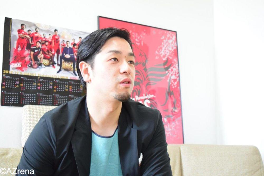 池田憲士郎氏