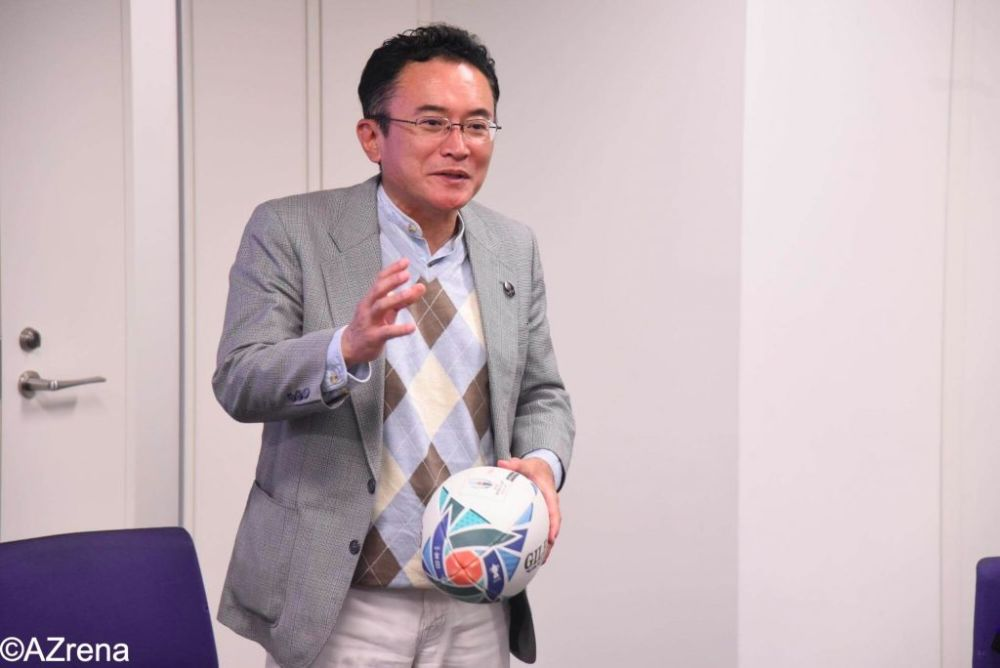 増田久士さん