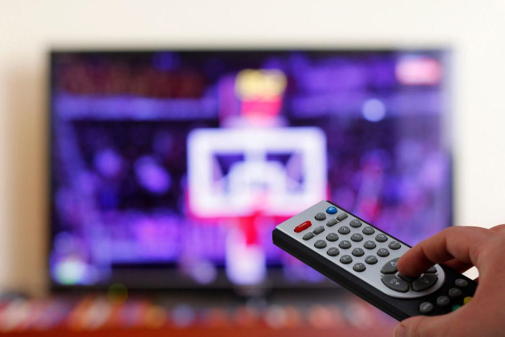 スポーツファンは有料テレビの優良顧客?アメリカでは9割が契約とも