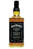 JACK DANIELS BLACK LABEL WHIS-BLEND 1.75L