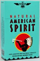 AMERICAN SPIRIT BLUE TOBACCO Pack