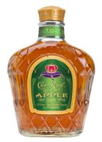 CROWN ROYAL APPLE WHIS-CANADIAN .750L